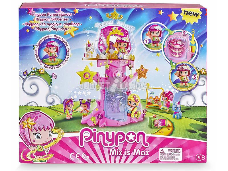 PinyPon Purpurizador Famosa 700014264
