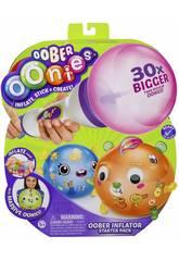 Oonies Giocattolo Pompa Multicolore Famosa 700014704