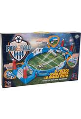 Fútbol de Mesa Foot Pin Ball