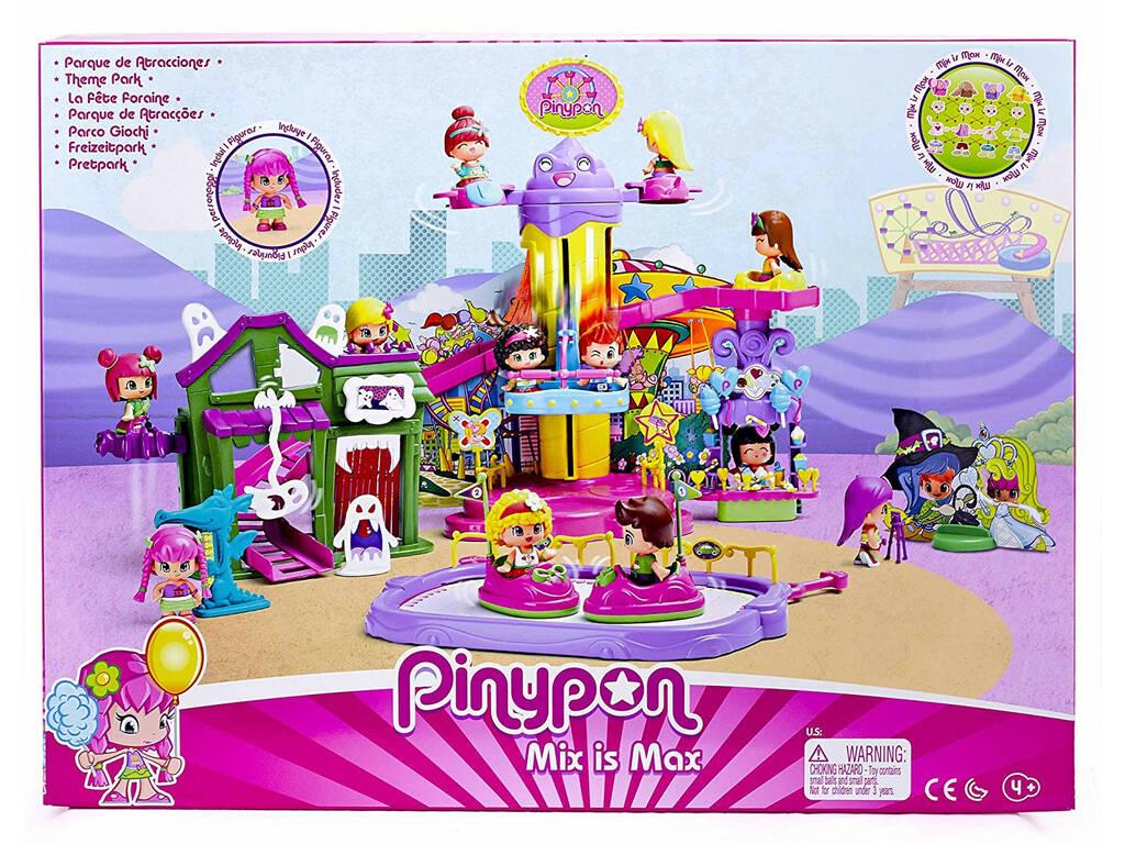 Pinypon Parco Divertimenti Famosa 700014354