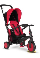 Tricycle 6 en 1 Smartfold 300 Plus Rouge SmarTrike 5021500