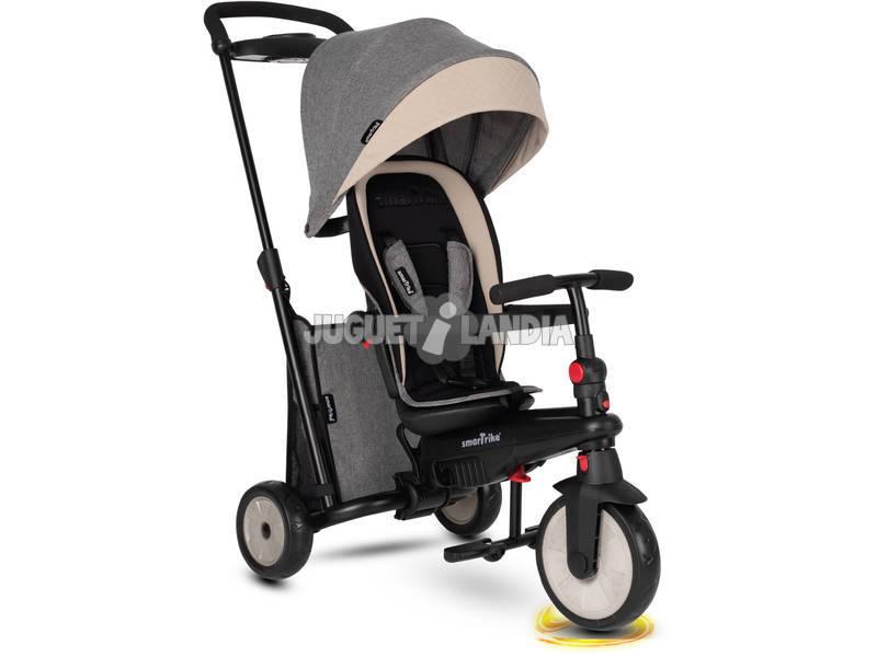 Triciclo 7 em 1 Smartfold 500 Melange Gris SmarTrike 5056000