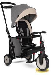 Triciclo 7 in 1 Smartfold 500 Melange Grigio SmarTrike 5056000