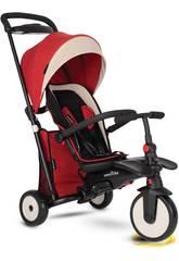 Tricycle 7 en 1 Smartfold 500 Mélange Rouge SmarTrike 5056000