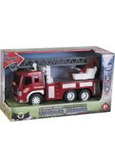 imagen Camión Bomberos 26 cm.
