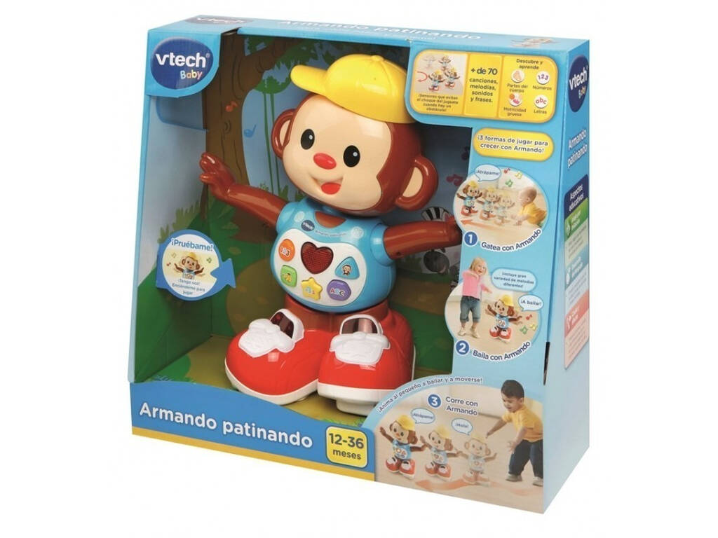 Armando Pattinando Vtech 505922