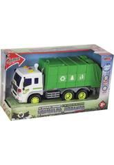 Camion à Ordures 27 cm.