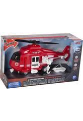 imagen Helicoptero Bomberos 27.5 cm.