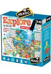 Explore The Sea Life Fournier 1041734