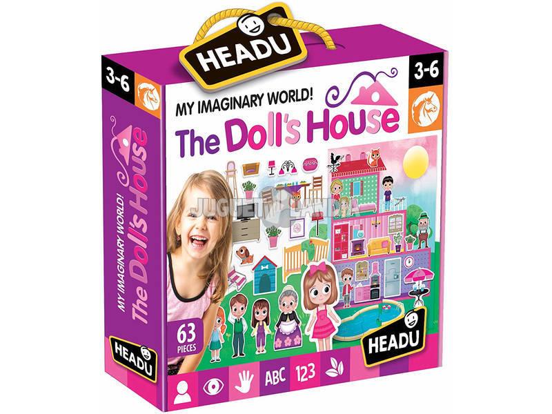 Casa delle Bambole Fournier 1041743