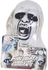 imagen Fantasma Mano con Luz Colgante 35x23x14 cm.