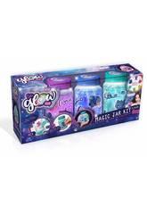 So Glow Magic Jar Erstelle deine Ruhedose Pack 3 Stück Kanal Toys SGD003