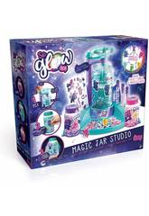 So Glow Magic Jar Studio Crea tu Barattolo della Calma Canal Toys SGD004