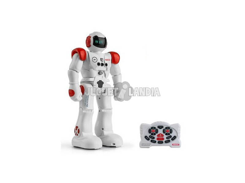Radio Control Robot Sensor Ninco NT10043