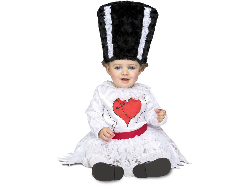 Costumi Baby M Sposa di Frankie
