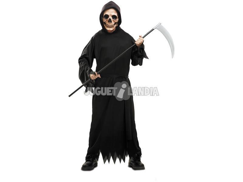 Costume Bimbo L Morte Tenebrosa