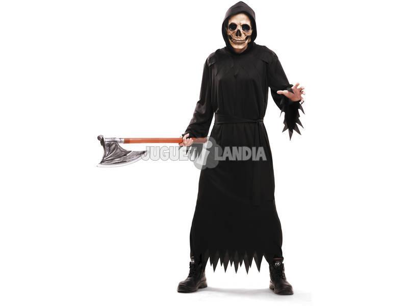 Disfraz Hombre L Muerte Tenebrosa