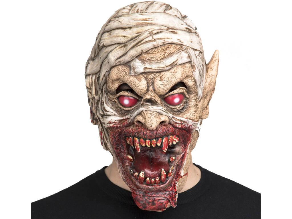 Máscara Múmia Assassina