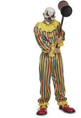 imagen Disfarce Homem L Prank Clown