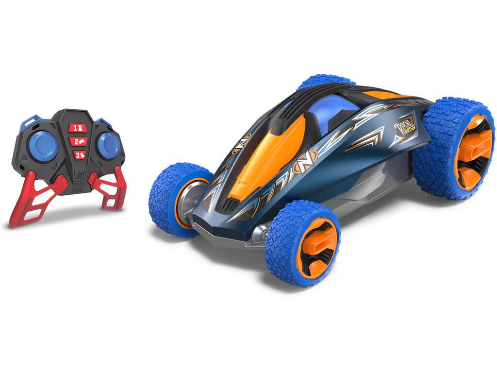 Radio Control Psycho Gyro Pro Blu Nikko 90251