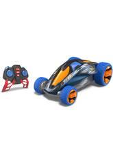 Psycho Gyro Pro Telecomandado Azul Nikko 90251
