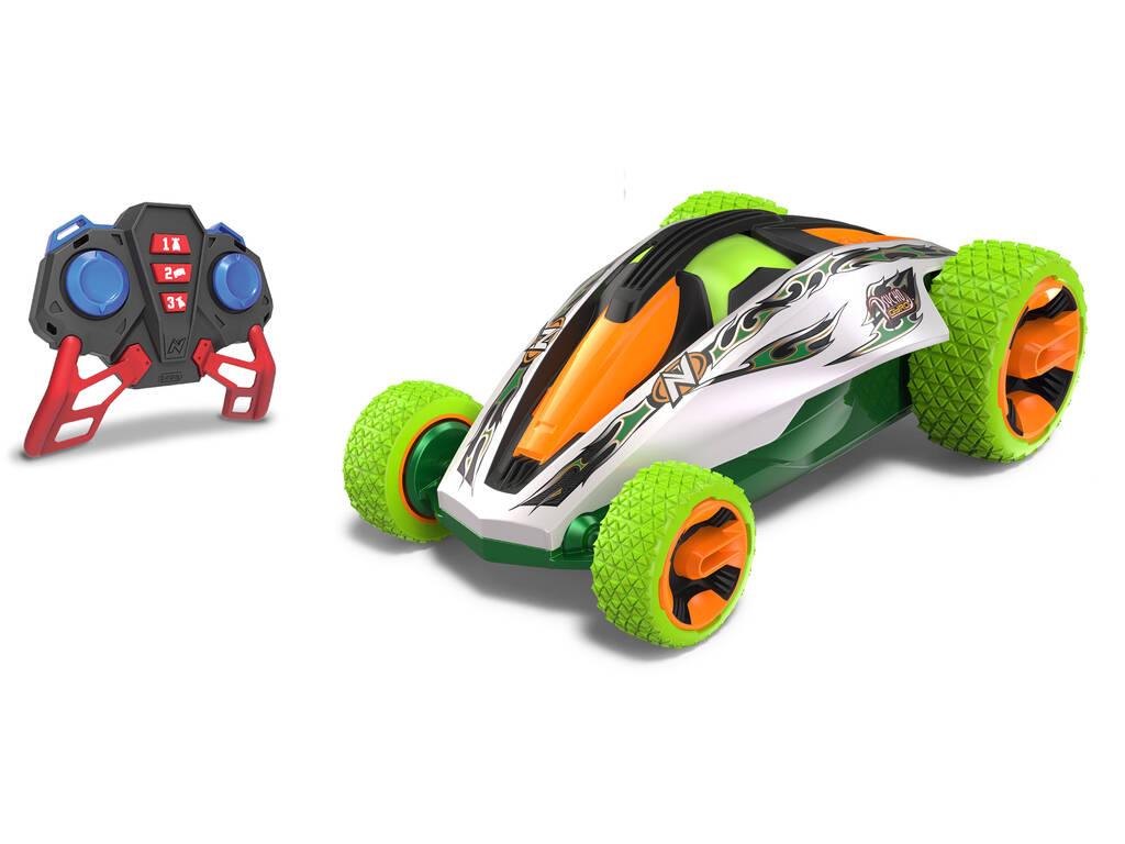 Radio Control Psycho Gyro Pro Verde Nikko 90252