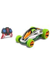 Radio Controle Psycho Gyro Pro Verde Nikko 90252 Telecomandado