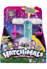 Hatchimals Cascata Magica Playset Bizak 6192 9135