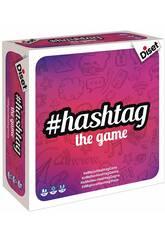 imagen Juego de Mesa Hashtags Diset 62327