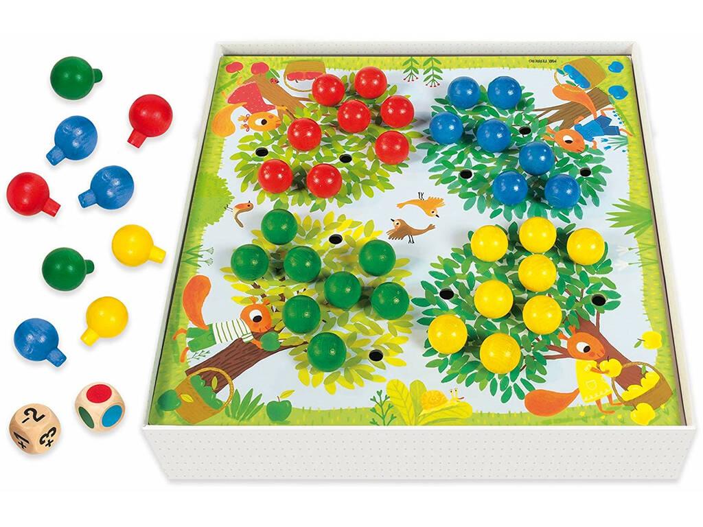 Apple + - Game El Juego Del Árbol Goula 53167