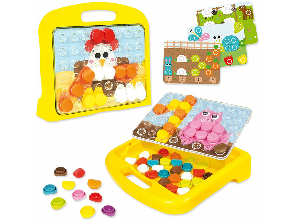 Granja Clic Educ Goula 53443