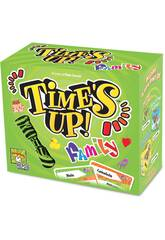 Time´s Up Family 1 Asmodee RPTUFA01