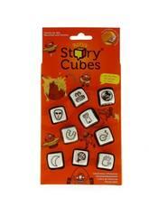 Story Cubes Original Blister Asmodee STO01HANG