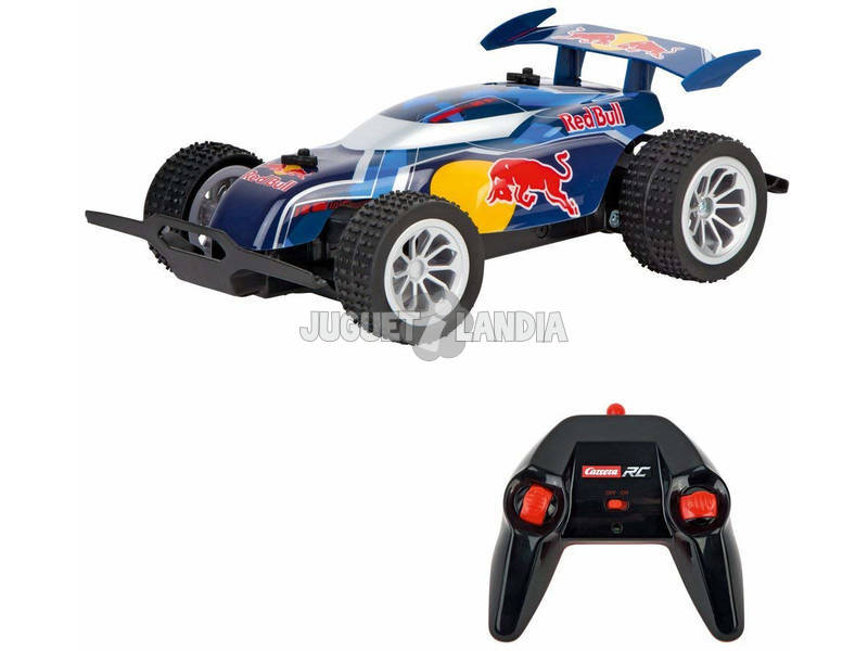 Radio Control Red Bull RC2 1:20 Corsa 204003