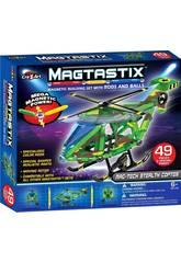 Magtastix Set Vehículo Mag-Tech Color Baby 44809