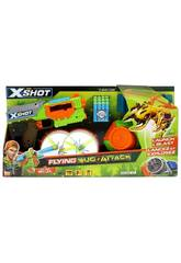 Bug Attack Lanceur pour Insectes Volants Color Baby 44761