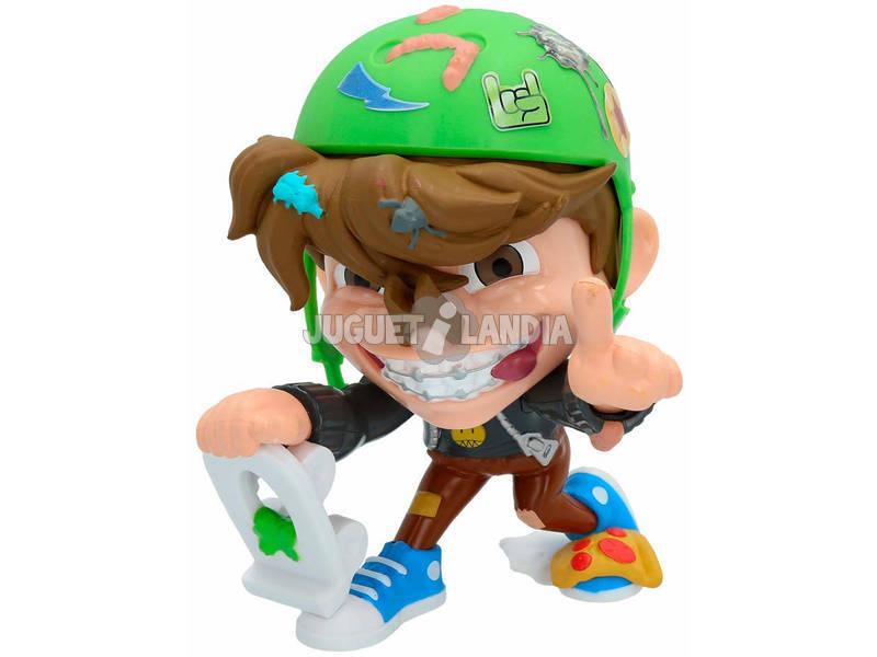 3D Craz-Z-Gels Decora O Teu Mundo Pack Deluxe Cor Baby 43922