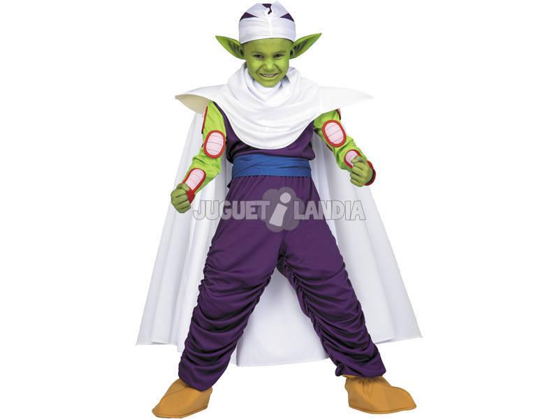 Disfraz Niños L Dragon Ball Super Yo Quiero Ser Piccolo