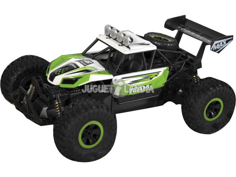 Buggy Radio Control High Speed Teledirigido