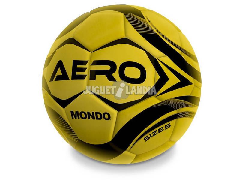 Ballon Nº5 Aérien Métallisé 400 gr. Mondo 13712.3