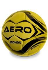 Balón Nº5 Aéreo Metalizado 400 gr. Mondo 13712.3