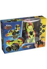 imagen Xtreme Raiders Spin Wheels Pro World Brands XT180812
