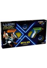 Set 2 Laserpistolen World Brands 86845