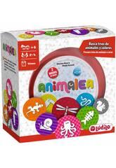 Animalea Lúdilo 80814