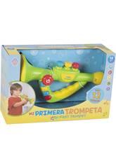 Kinder-Musik-Trompete 25 cm