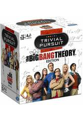 Trivial Bite The Big Bang Theory Eleven Force 82899