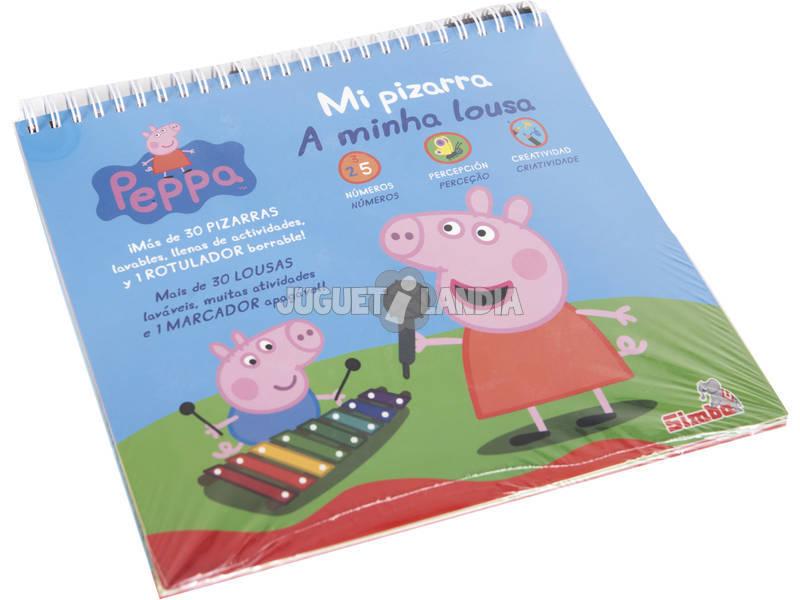 Quadro Peppa Pig Simba 4011623
