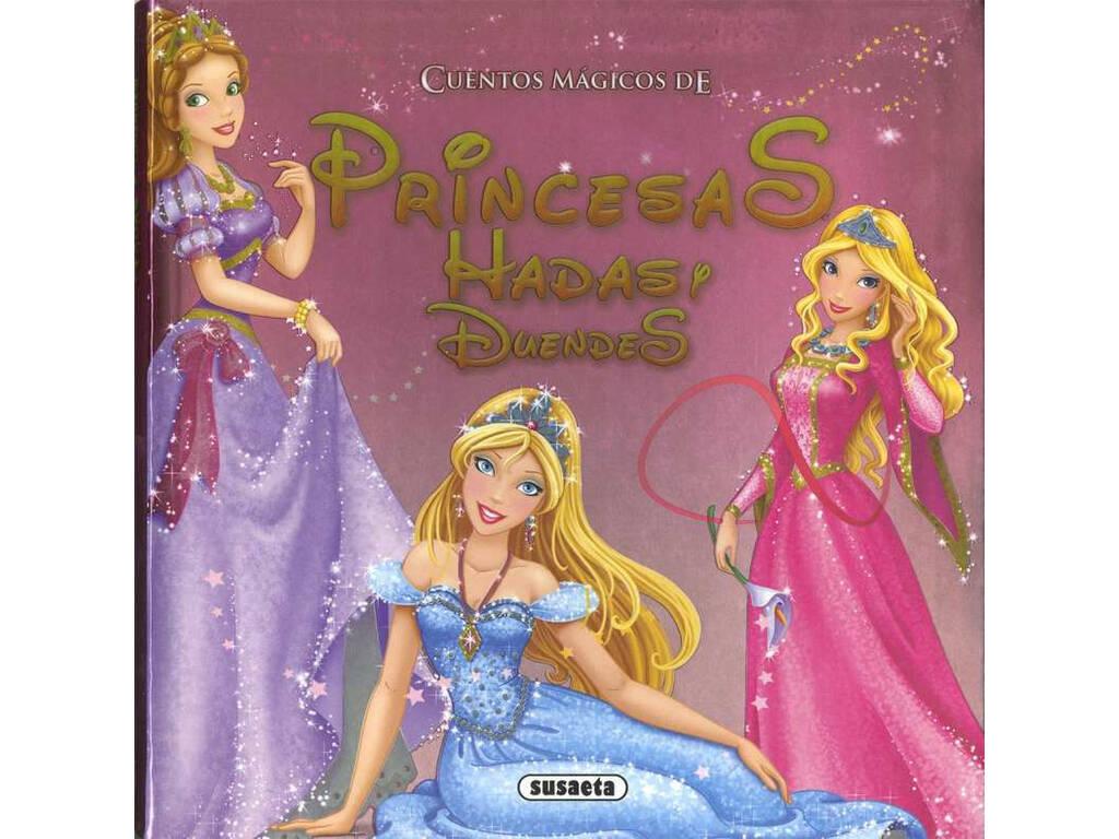 Storie Magiche Di Principesse... Susaeta S2055