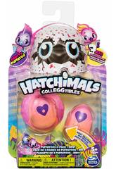 Hatchimals Collectionnable Pack 2 Figurines S4 Bizak 6192 1951