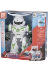 imagen Smart Robot con luces y sonidos